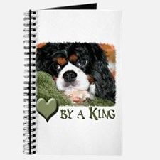 Loved by a King Journal