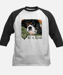 Loved by a King Tee