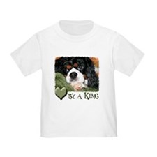 Loved by a King T