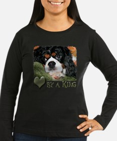 Loved by a King T-Shirt