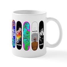 Cute Skate Mug