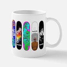 Unique Freestyle Mug