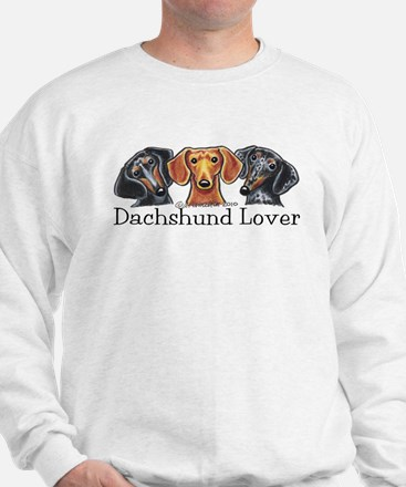 Dachshund Lover Jumper