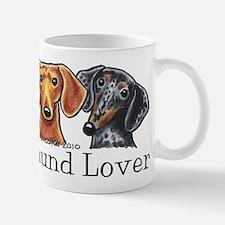 Dachshund Lover Small Small Mug