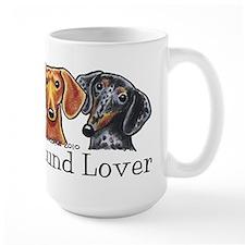 Dachshund Lover Coffee Mug