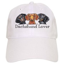 Dachshund Lover Baseball Cap
