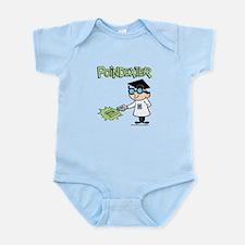Unique Poindexter Infant Bodysuit