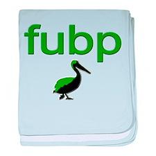 fu bp baby blanket