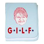 G.I.L.F. baby blanket