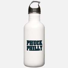 Phuck Philly 1 Water Bottle