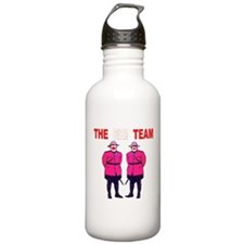 The Eh! Team Water Bottle