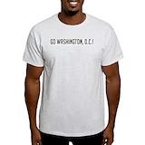 Washington state city souvenir Clothing