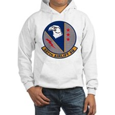 337th Airlift Squadron Hoodie