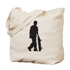 Unique Ramp Tote Bag