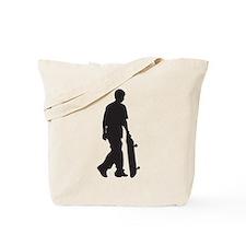 Unique Skateboard Tote Bag