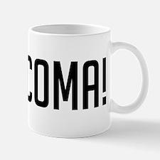 Go Tacoma! Mug