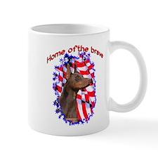 Doberman 7 Mug