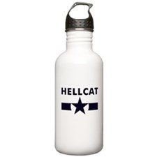 Hellcat Water Bottle