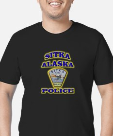 Sitka Police Department T