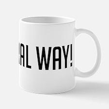 Go Federal Way! Mug