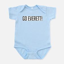 Go Everett! Infant Creeper