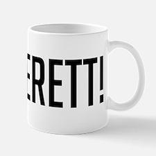 Go Everett! Mug