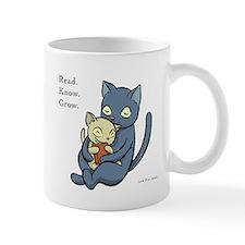 Cat & Kitten Mug