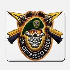 US Army Special Forces Mousepad