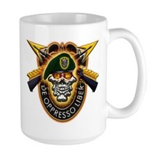 US Army Special Forces Mug