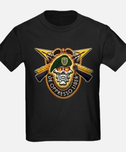 US Army Special Forces T