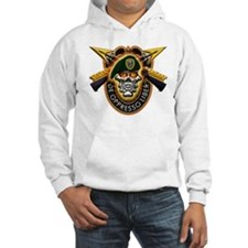 US Army Special Forces Jumper Hoody