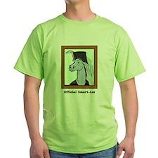 Official Smart Ass T-Shirt