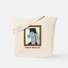 Official Smart Ass Tote Bag