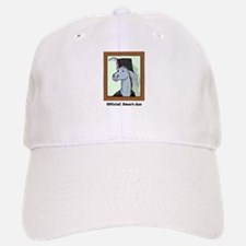 Official Smart Ass Baseball Baseball Cap