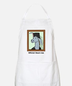 Official Smart Ass Apron
