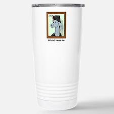 Official Smart Ass Travel Mug