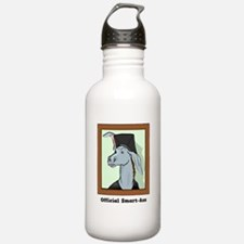 Official Smart Ass Water Bottle