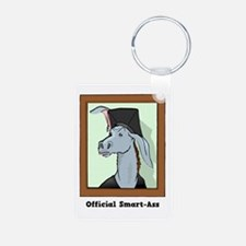 Official Smart Ass Keychains