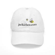 JackieBee.com Baseball Cap