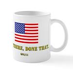 Bin Who? Mug