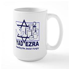 Yad Ezra - Kosher Food Pantry Mug