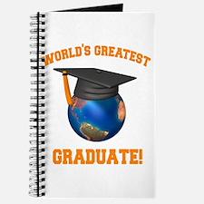 World's Greatest Graduate Journal