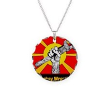 The Monkey Wrench Gang Necklace