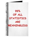 funny statistics joke Journal