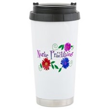 Nurse Practitioner III Travel Mug