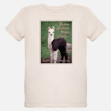 SELR Llama Kids T-Shirt