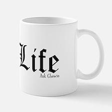 Super Pug Life Mug