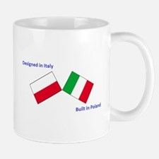 it pl2 Mugs