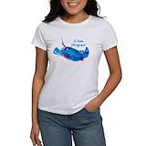 Stingray Women's T-Shirt
