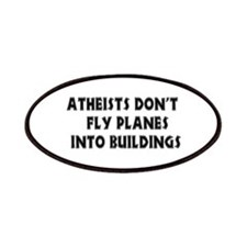 Atheist Truth Patches